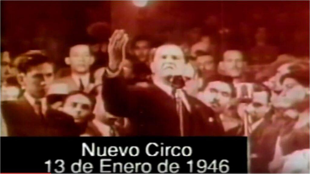 Rafael Caldera: Un ideal que mueve esperanzas – Cuña biográfica (1993)