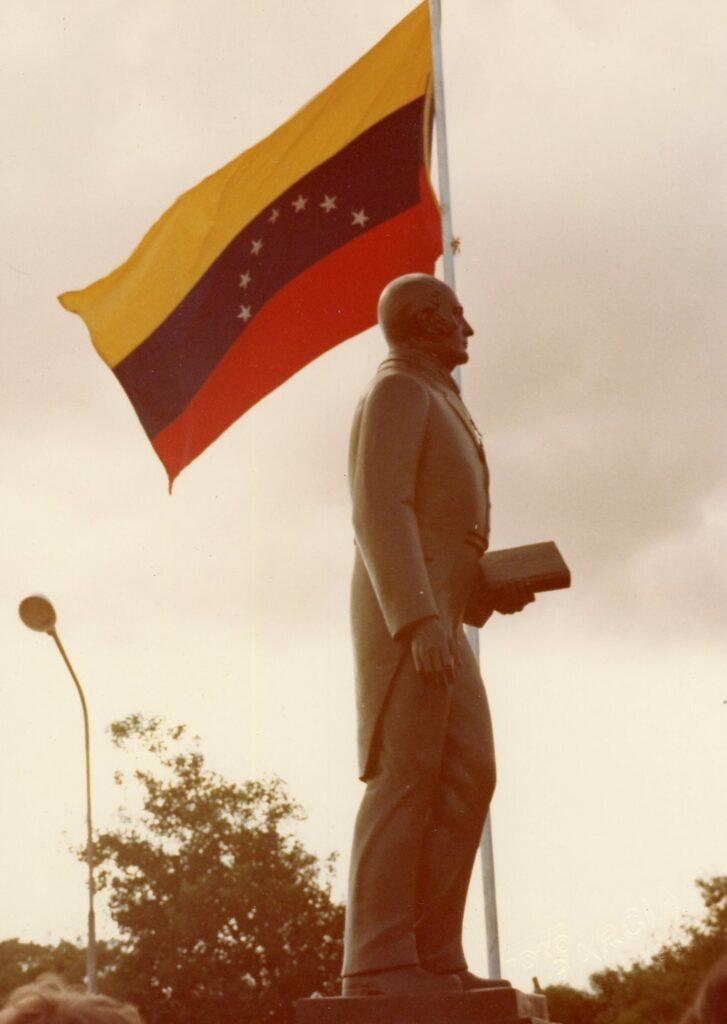 La unidad del lenguaje es el primer factor de la unidad hispanoamericana (1978)