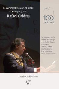 El compromiso con el ideal - Andrés Caldera Pietri (2017)