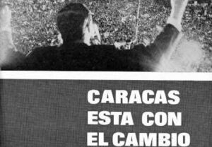 Rafael Caldera - La fiesta inolvidable