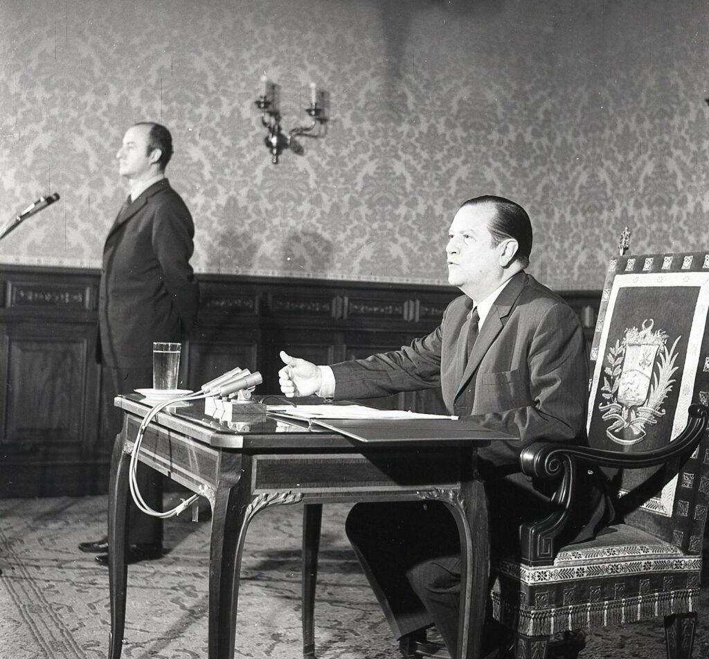 El Protocolo de Puerto España (1970)