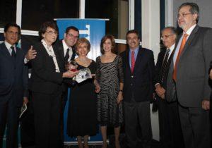 Bautizo del Libro del Dr. y Ex-Presidente, Rafael Caldera, de Mercedez Pulido. Caracas 31-01-2012 (WILLIAMS MARRERO / EL NACIONAL)