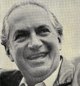 Lorenzo Fernández (1918 - 1982), político y empresario venezolano. Fundador de COPEI, exministro en los gobiernos de Rómulo Betancourt y Rafael Caldera. Candidato presidencial en 1973.