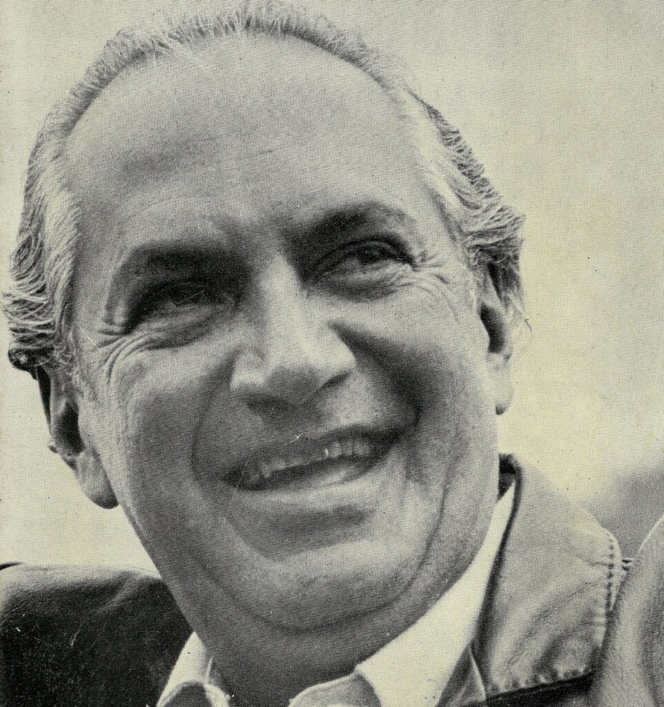 Lorenzo Fernández, un venezolano integral