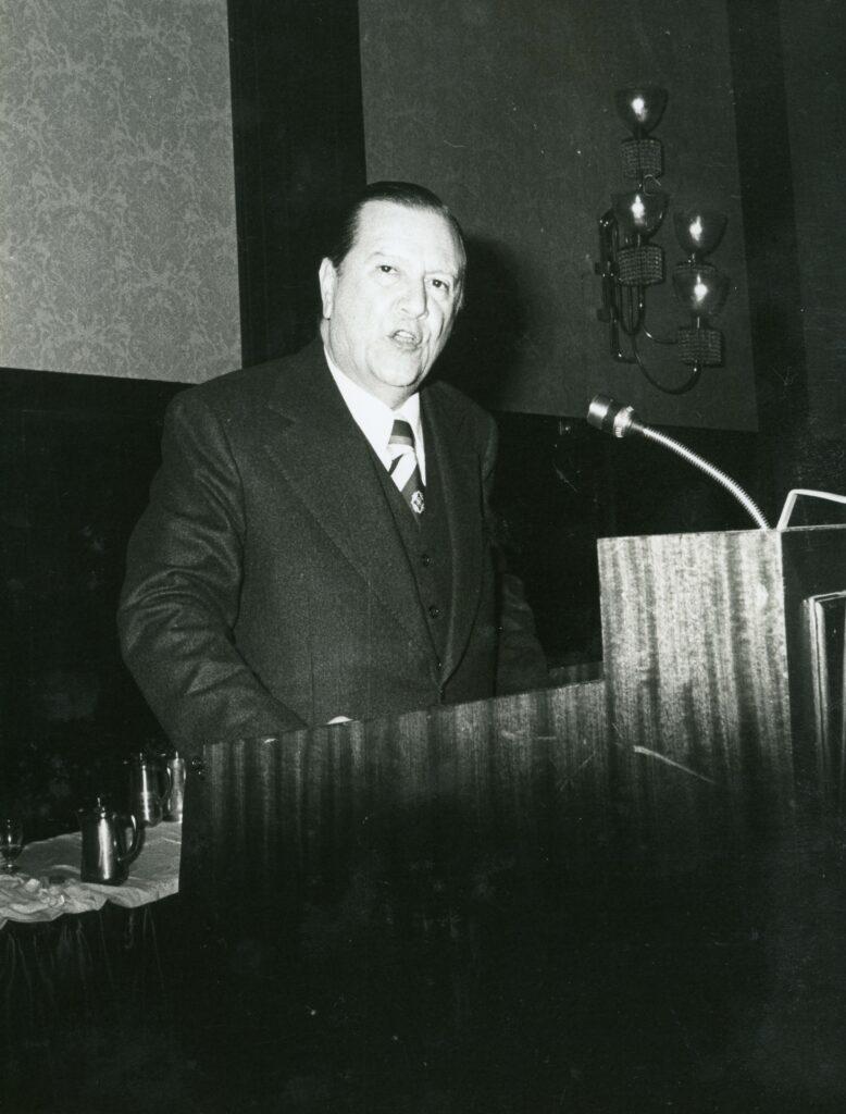 El diálogo Norte-Sur (1986)