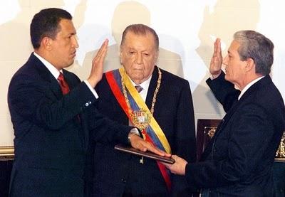 #Opinión El chivo expiatorio – Andrés Caldera Pietri