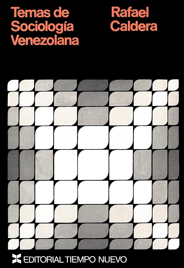 Temas de sociología venezolana (1973)