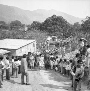 1973 Abril 3 Inauguración Parque de Bolsillo en Maracay 003