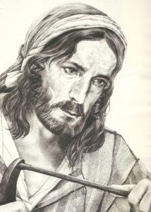 Aquel Obrero que llamamos Cristo.