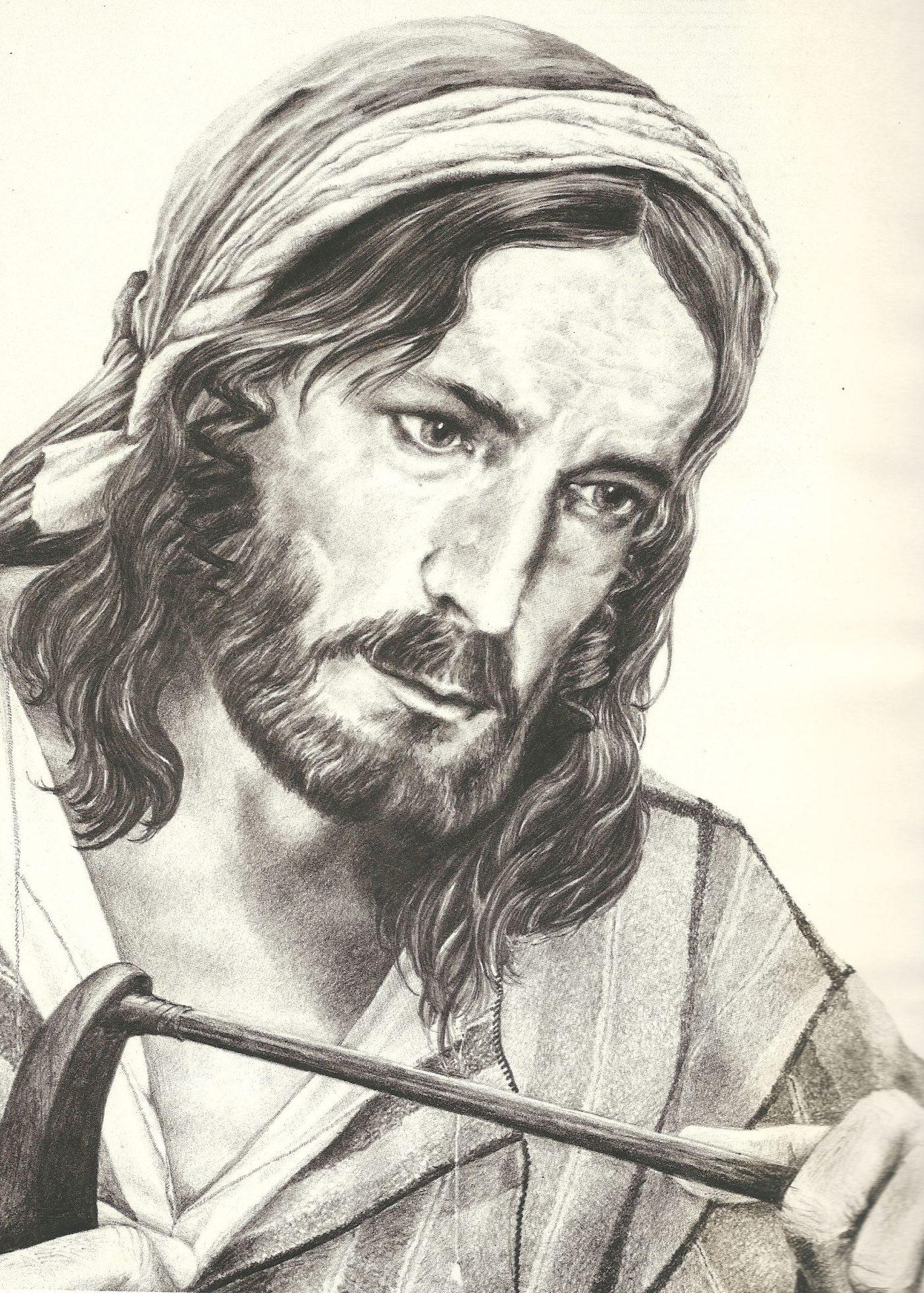 Aquel obrero que llamamos Cristo (1956)