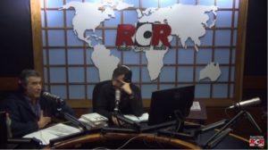 Andrés Caldera Pietri - Los Cabilleros
