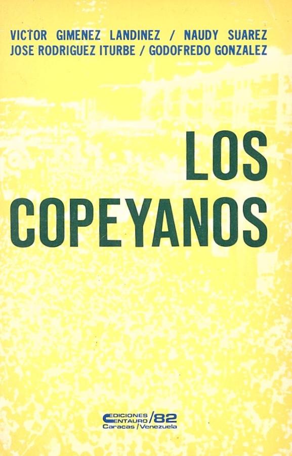 Historia de COPEI