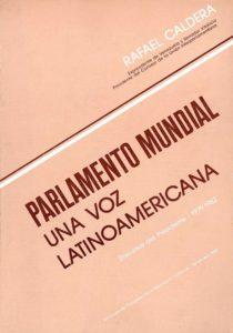 Parlamento Mundial. Una voz latinoamericana