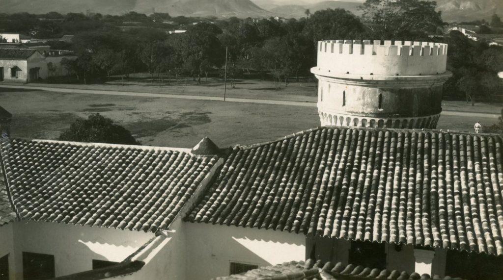 1936. Barquisimeto. Correccional Las Tres Torres.