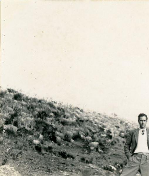 1936. Páramo Merideño