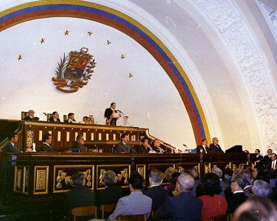 1972. Marzo, 9. Tercer Mensaje del Primer Gobierno.