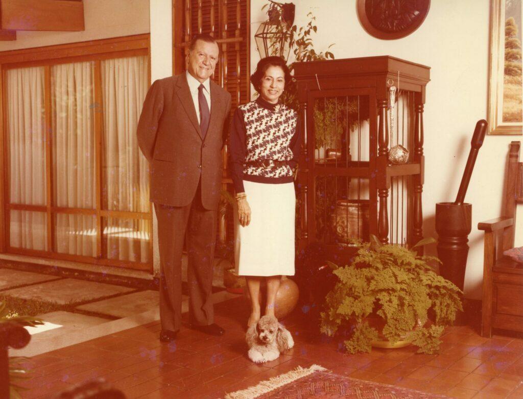 1974. Abril. El regreso a Tinajero.