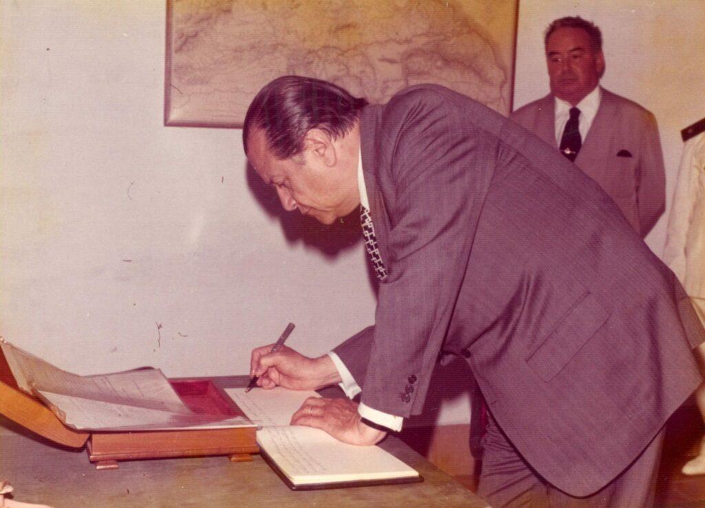 1966. Julio, 14. El Nacional: El drama de Miranda y Venezuela