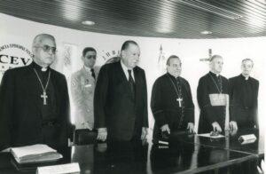 1997. Julio, 12. Conferencia Episcopal Venezolana.