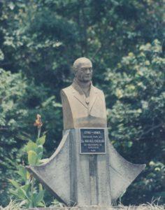 1998. Mayo, 9. Visita a la Universidad para la Paz, Costa Rica.