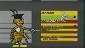 Rafael Caldera - Cuñas políticas