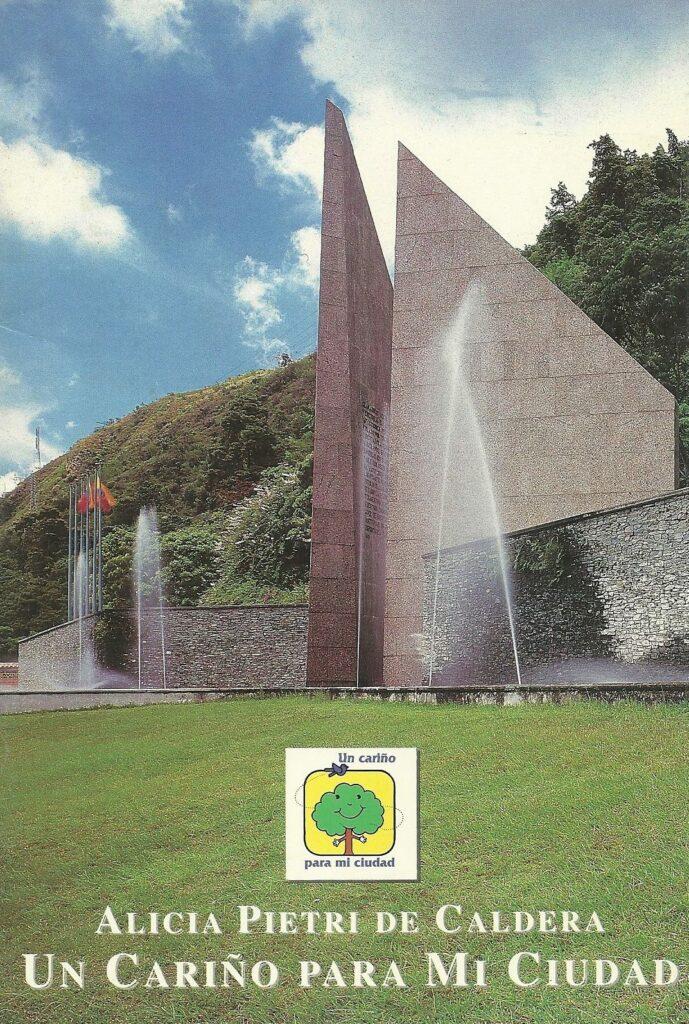 Alicia Pietri de Caldera «Un Cariño para mi Ciudad» (1997)