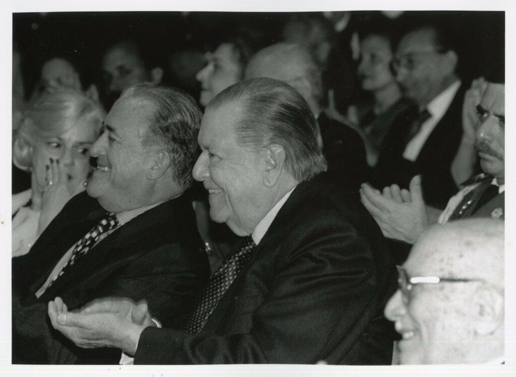 Rafael Caldera 1995
