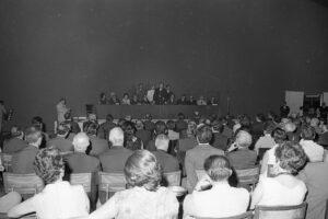 Discurso del presidente Rafael Caldera - III Congreso Latinoamericano de Escritores (1970)