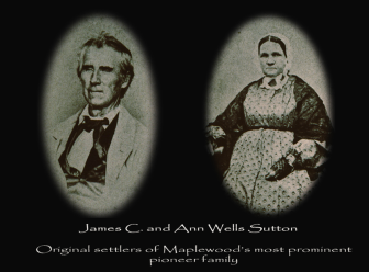 James and Ann Sutton