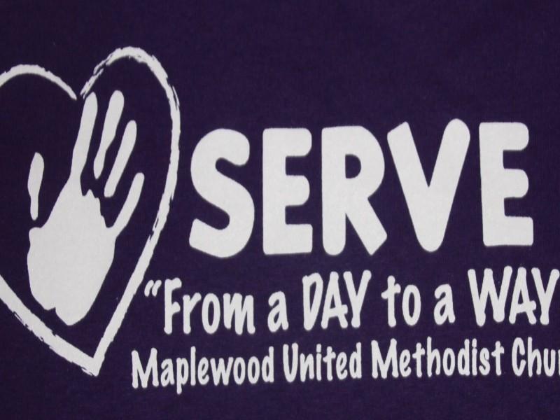 Serve 2015