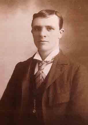 John D. O'Brien