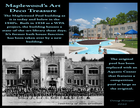 This is a composite photo I made in 2010 probably for the Maplewood Facebook page.