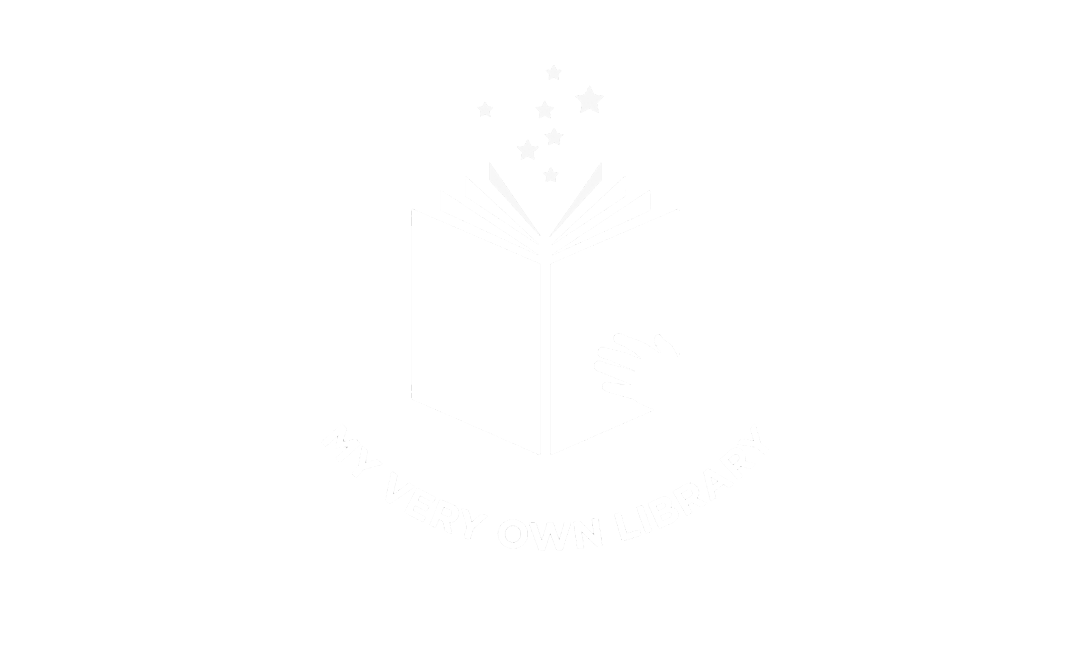 My Very Own Library logo