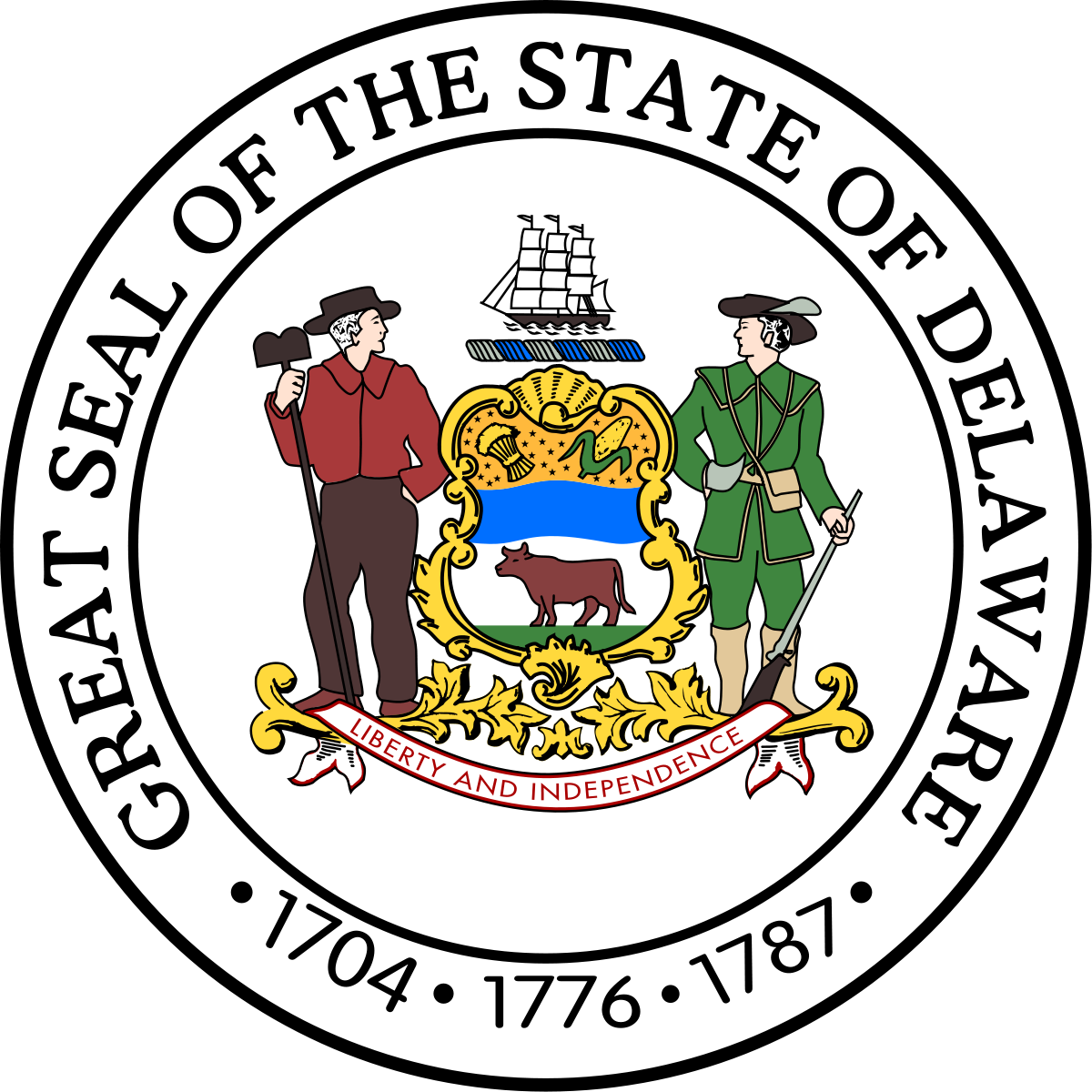 The State of Delaware