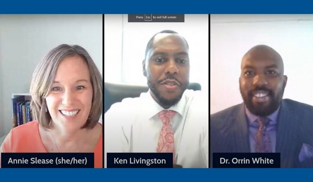 Back to School Discussion Series Hosted by NAMI Delaware