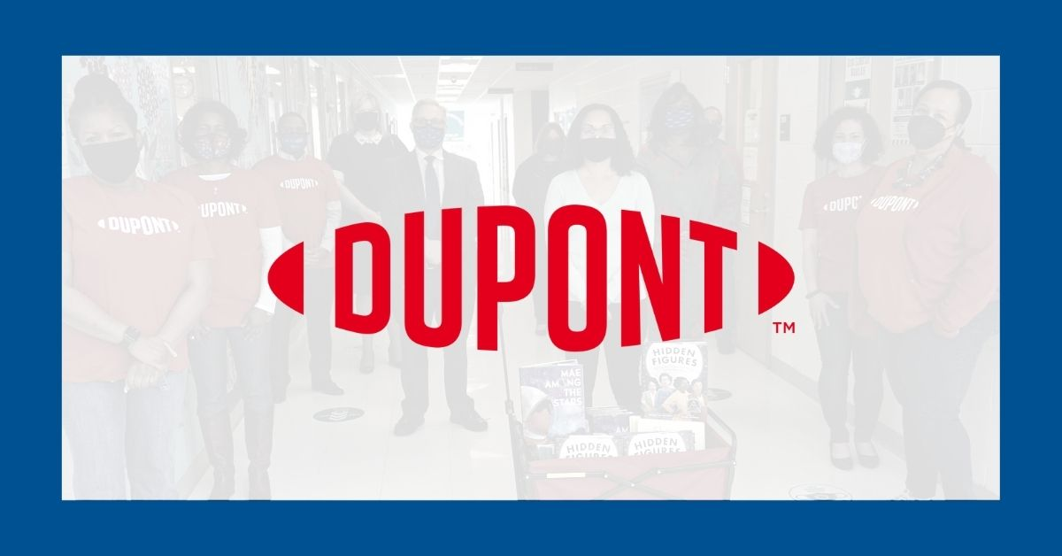 Dupont is honored by United Way of Delaware for 75 year partnership