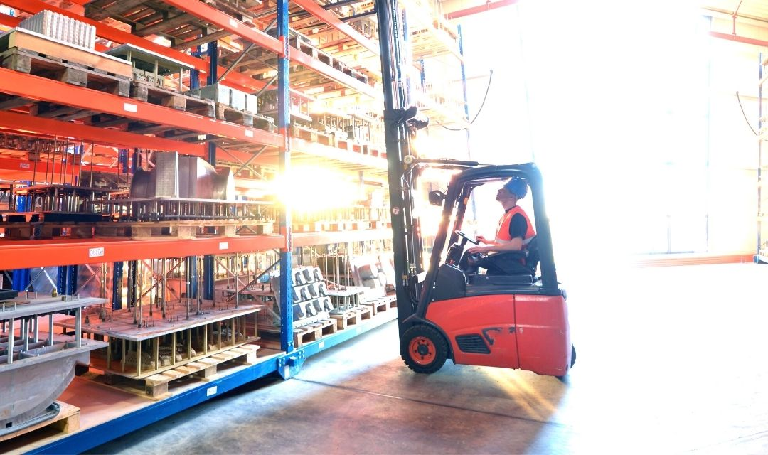 Warehouse and Logistics worker - Labor Organizations
