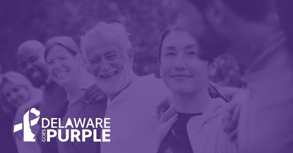 Delaware Goes Purple: Together We Can Stand Up Against Substance Abuse
