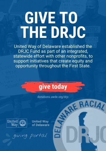 Give to the DRJC