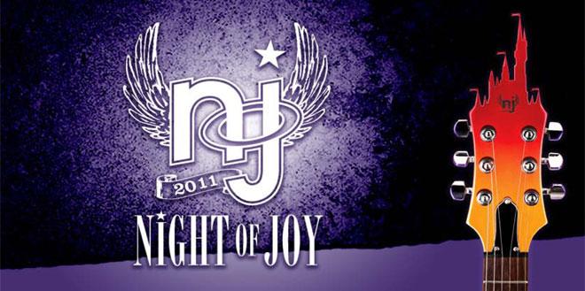 Night of Joy 2011