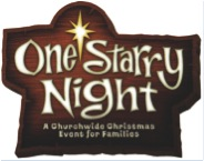one starry night logo