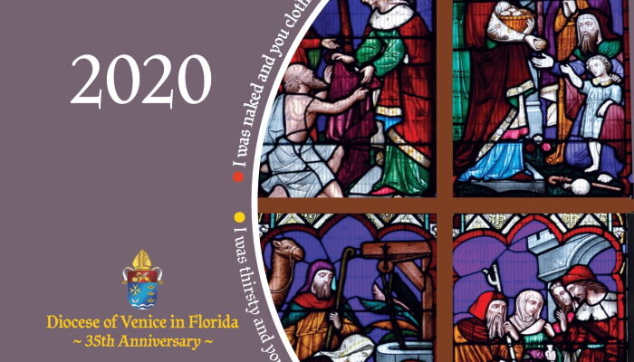2020 Catholic Faith Appeal