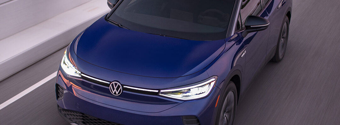2021 SJE Car Raffle: First Ever All-Electric VW ID.4