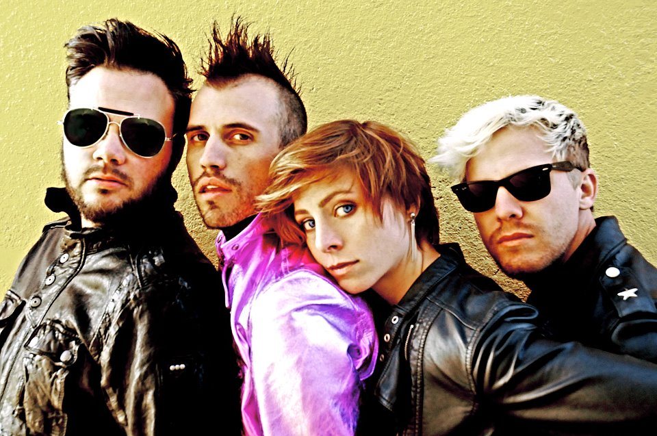 Neon Trees Announces U.S. Summer Tour with Twenty One Pilots