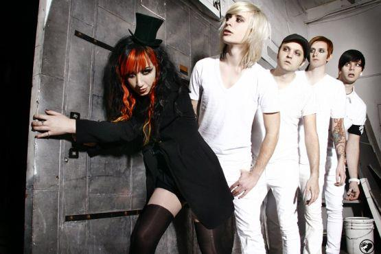 New Years Day – TOUR TIPS
