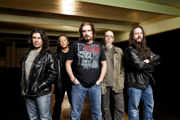 """Dream Theater Answers Questions About """"Life On The Road"""""""