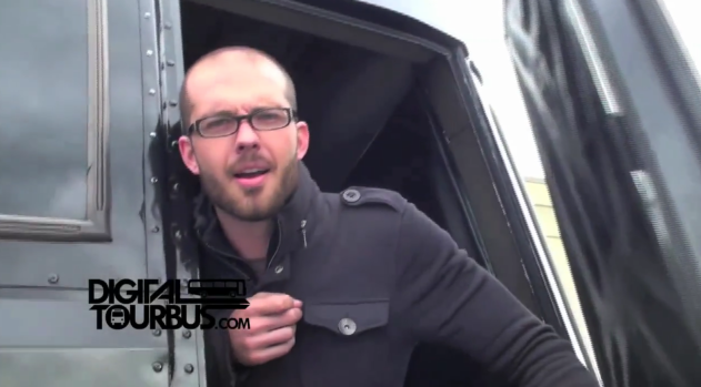 Haste The Day – BUS INVADERS Ep. 7