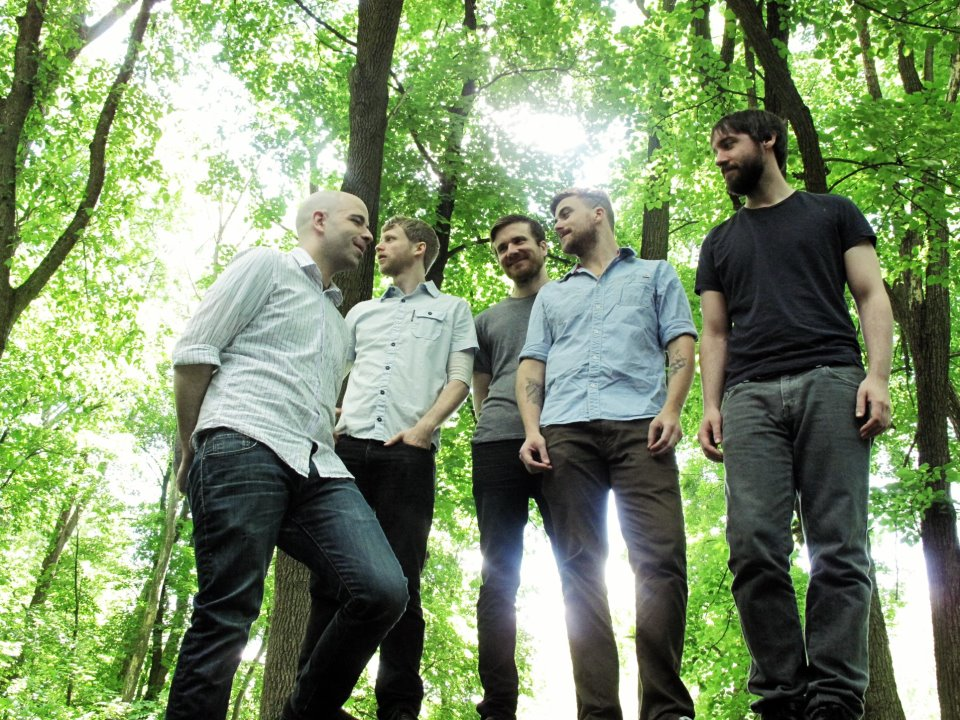 Circa Survive Announce Fall U.S. Tour With Title Fight