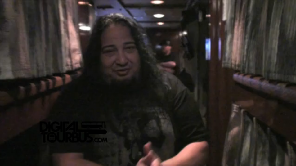 Fear Factory – BUS INVADERS Ep. 339
