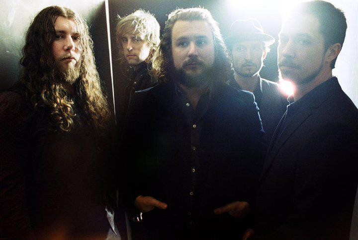 My Morning Jacket Announce Summer U.S. Tour